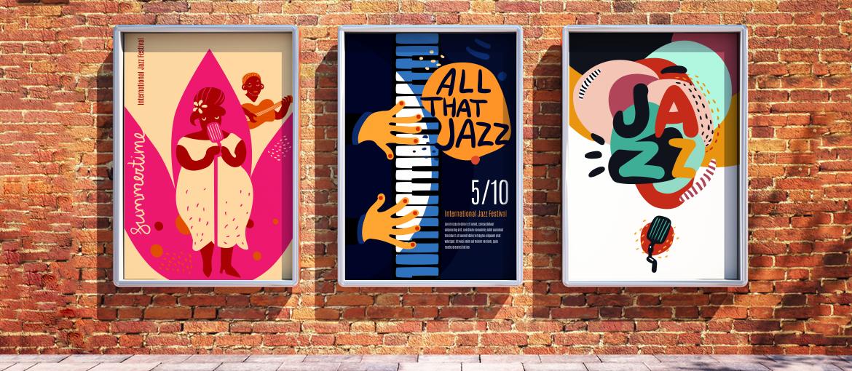 7de47d090346 Crear carteles y pósteres eficaces