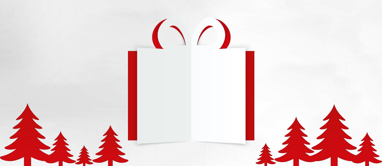 Frases Ironicas Para Felicitar La Navidad.Ideas Para Tarjetas De Navidad Pixartprinting