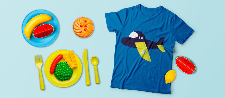 755dfcd37 Cómo hacer camisetas personalizadas
